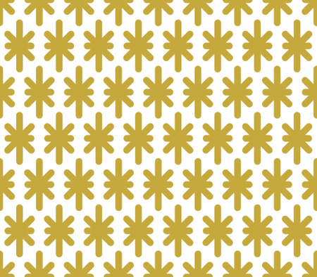 paper background: Retro seamless vector pattern