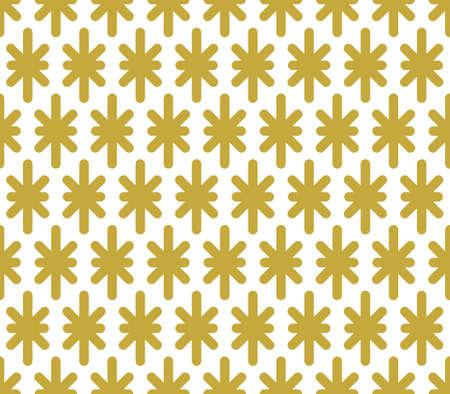 pattern background: Retro seamless vector pattern