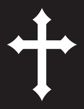 cross: Cross vector icon