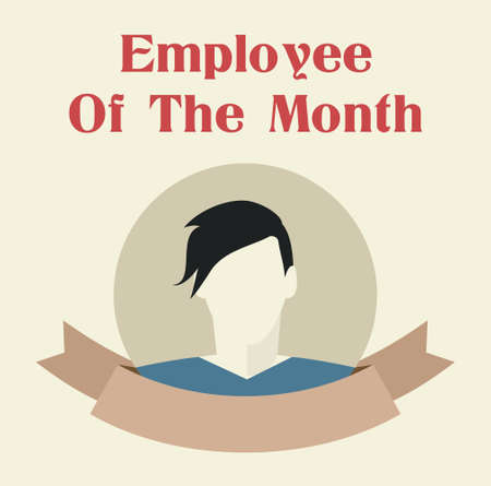 months: Employee of the month