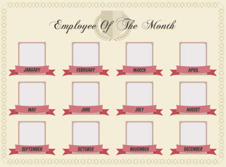 month: Employee of the month