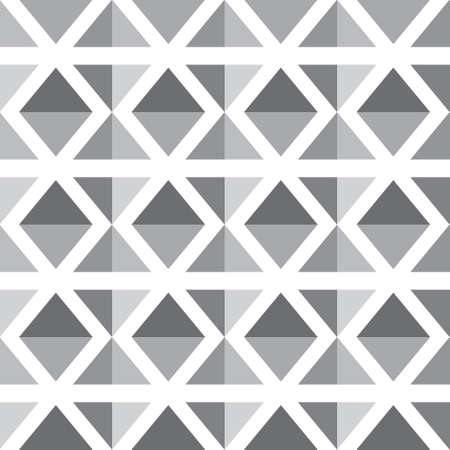 retro pattern: Retro seamless vector pattern