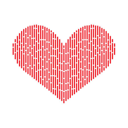 beats: Equalizer pulse heart beats