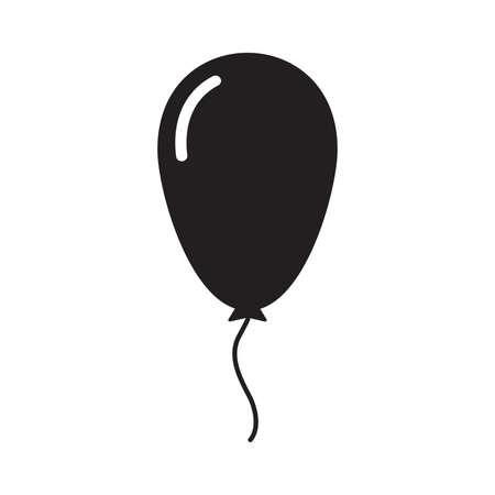 balloon vector: Balloon vector icon Illustration