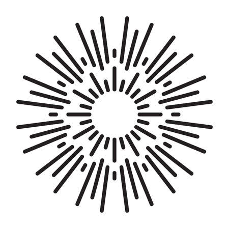 75,691 Sunburst Stock Illustrations, Cliparts And Royalty Free ...