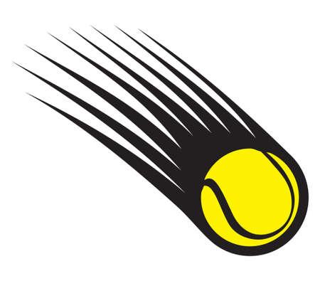 speed: Tennis Ball On Speed