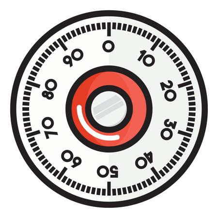safe lock: Safe lock - safety box bank