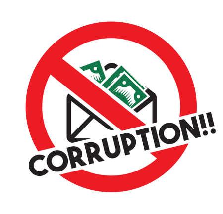 remuneraciÓn: Pare la señal del vector de la corrupción