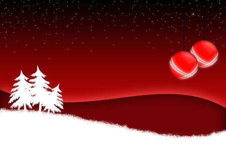 festive  decoration illustration illustration