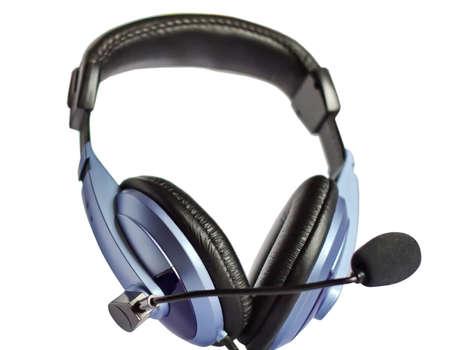 Headphones Stock Photo - 7068784