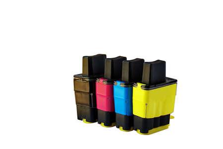 Ink jet cartridges photo