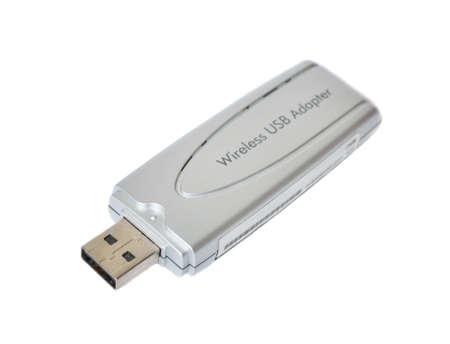 adapter: Wireless USB adapter