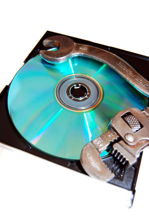 Disk tools
