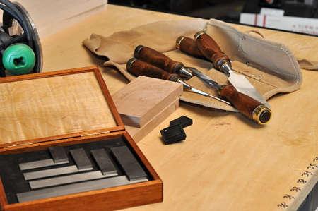 workbench: Woodworkers workbench