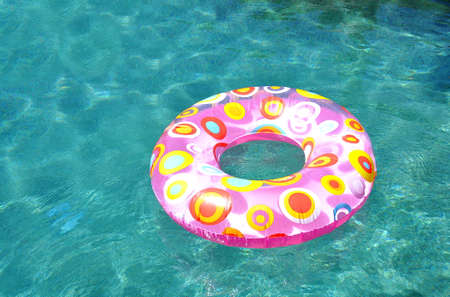 float tube: Summer Floating Fun