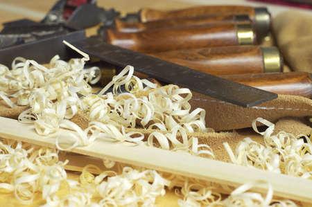 Fine tools Stock Photo
