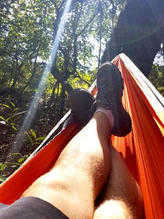 Camping Hamock