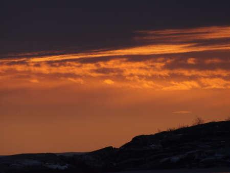 sunrise Фото со стока - 18826108
