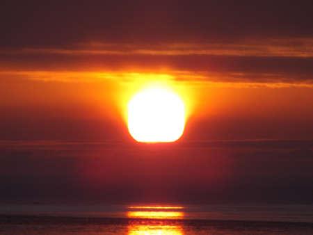 Sun up Фото со стока - 18826096