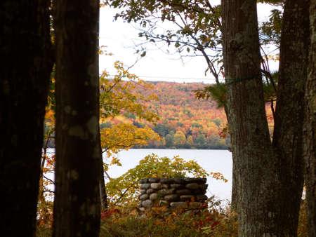 Autumn colors Фото со стока