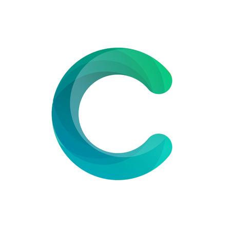 c logo c letter logo