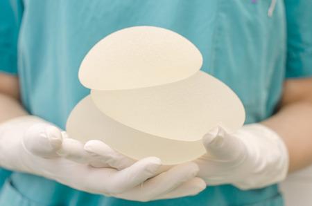 pechos: Silicona implantes mamarios para el aumento mamario en la cirug�a pl�stica
