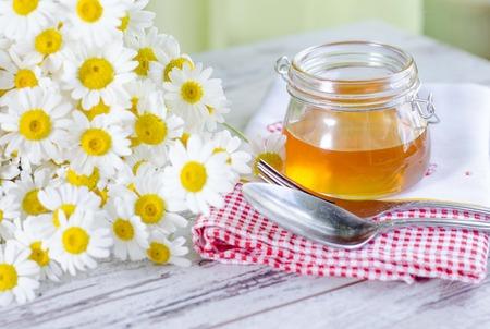 coffeetime: Honey