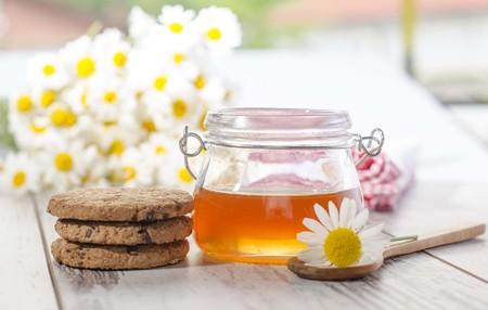 蜂蜜 版權商用圖片