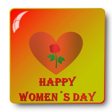 Women Day,illustration