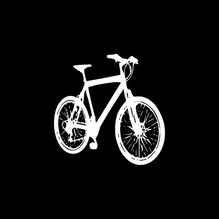 bike icon,sign,best 3D illustration