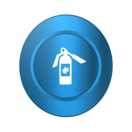 fire extinguisher,icon,sign,best 3D illustration