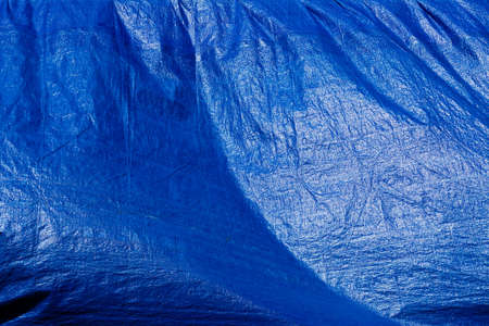 protective tarpaulins in construction