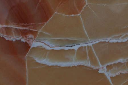 reddish marble floor like a background Reklamní fotografie