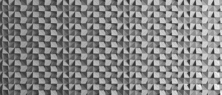 Grey triangles modern background 3d render 3d illustration 免版税图像