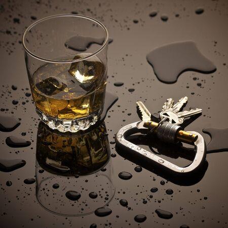 ubriaco: DUI