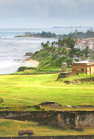 juan: San Juan, Puerto Rico