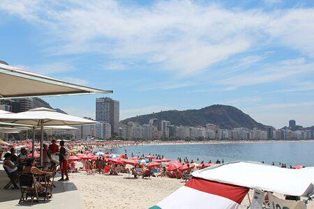 rio de janeiro: Rio de Janeiro - Copacabana