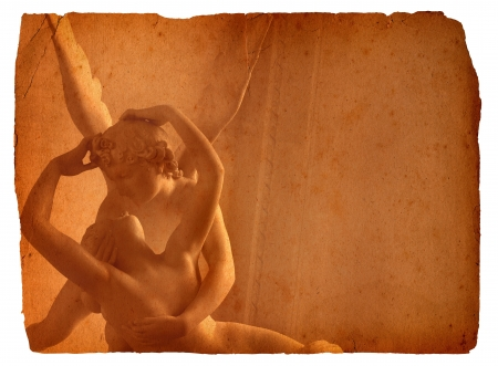 Psyche Revived by Cupid s Kiss