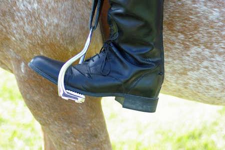 Field boot