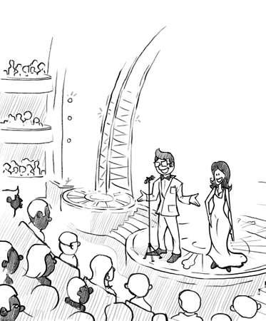 cinema ceremony show