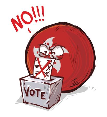hong kong voting no