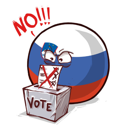 slovenia country ball voting no