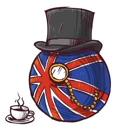 england country ball