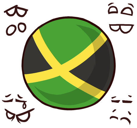Jamaica country ball