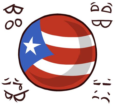 country ball puerto rico
