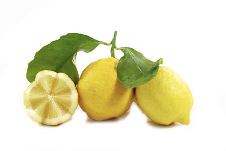 sorrento lemons photo