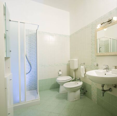 Bathroom Stock Photo - 6199330