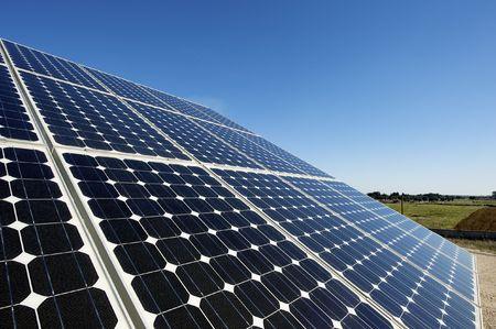 Solar Energy Stock Photo - 6401467