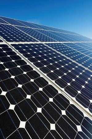 solar photovoltaic energy