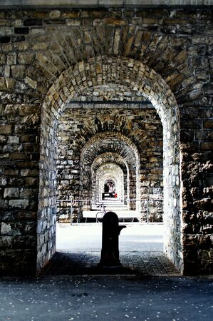 hope: Archway